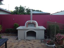 kitchen ideas wood fired pizza oven kits build outdoor pizza oven