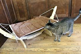 a relaxing cat hammock your pet will love other people u0027s pets