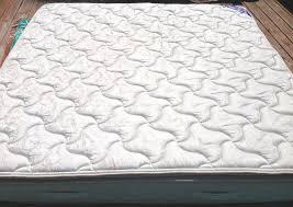 serta king mattress double sided pillow top northstar indulgence