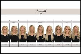 20 inch hair extensions how to choose your length of hair extensions lox hair extensions