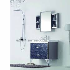 supply stainless steel bathroom vanity manufacture stainless