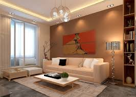Some Useful Lighting Ideas For Living Room Interior Design - Lighting design for living room
