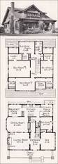 craftsman bungalow floor plans 25 best bungalow house plans ideas