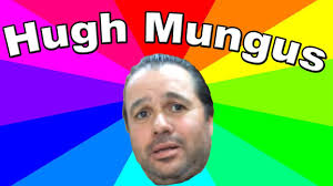 The Meaning Of Meme - who is hugh mungus the meaning and origin of the h3h3 meme sjw