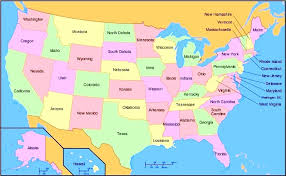 us map by states and cities printable map of usa and cities at maps map united states showing