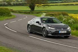 toyota 86 toyota gt86 pro 2017 long term test review by car magazine