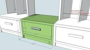 mud room dimensions mudroom bench height ideal standard aala info