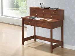 36 Inch Computer Desk Desk 36 Inch Desk Small Brown Computer Desk Computer Writing