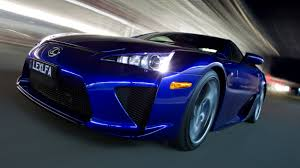 lexus lfa engine news lexus dreams of an lfa successor u2014 report