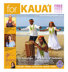 for kauai 15 3 web by for kauai issuu