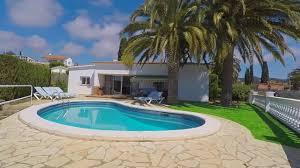 holiday home lloret de mar costa brava villa spain for rent palm