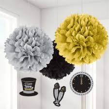 New Years Decorations Uk by New Year U0027s Eve Decorations Party Delights