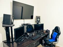 655 best gamer u0027s corner images on pinterest desk setup pc setup