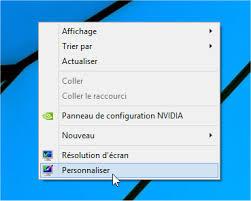 supprimer icone bureau windows 8 supprimer la corbeille du bureau astuces hebdo
