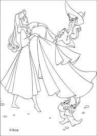 disney princess sleeping beauty coloring pages coloringstar