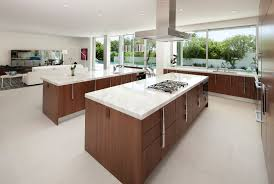 Home Kitchen Ventilation Design Contemporary Architecture And Interiors On Sunset Strip