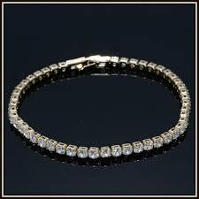 white topaz bracelet images Bracelets property room jpg