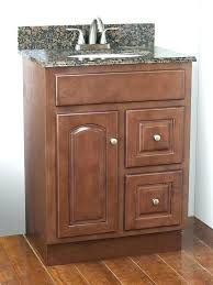 in decorations madalyn 24 inch white single sink bathroom vanity cabinet within