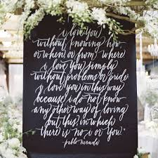 wedding quotes quote garden 85 and sweet quotes that will speak volumes at your