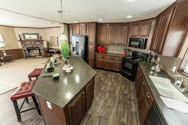 4 Bedroom 2 Bath Mobile Homes The Tradewinds Is A Beautiful 4 Bedroom 2 Bath Triple Wide