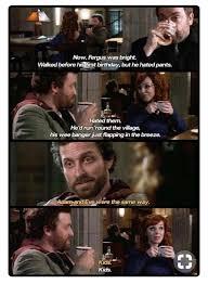 Supernatural Birthday Meme - this is in my top 10 favorite scenes xd supernatural pinterest