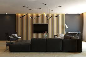 interior wood paneling designs home designs and plans