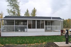 heritage canadian series park model homes from 21 000 the