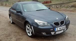 e60 bmw 5 series this isn t really an e60 bmw 5 series guess the donor car