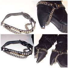 80s jewelry and accessories 90 vintage accessories vintage 80s rocker chic biker boot