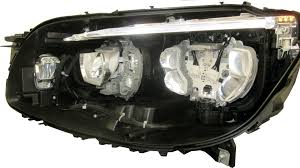 automotive headlight technology even edison would be impressed