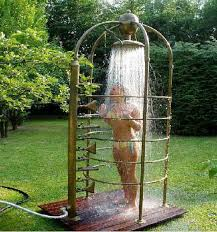 95 best outdoor shower images on outdoor showers