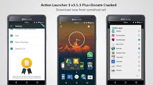 cracked apks launcher 3 apk 3 5 3 plus donate cracked mod apk