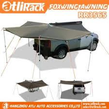 Side Awning Tent Car Side Awning Hangzhou Atlirack Car Roof Rack Manufacturer China