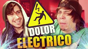 Challenge Elrubius El Castigo Electrico Challenge