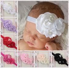 how to make baby flower headbands discount wholesale flowers make baby headbands 2017 wholesale