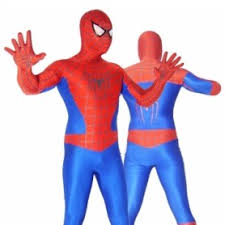 Morph Halloween Costumes Spiderman Costumes Zentaizentai