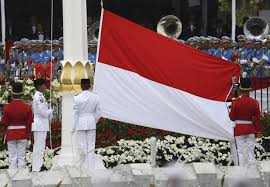 Malaysai Flag Indonesia Angered After Malaysia Shows Its Flag As Poland U0027s Wtop