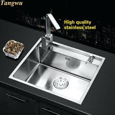 high quality stainless steel kitchen sinks kitchen sink kitchen sink basin full size of quality sinks