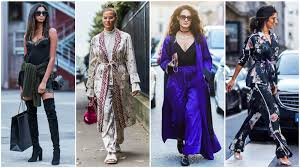 style trends 2017 top 10 street style trends from s s 2017 fashion weeks