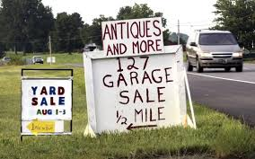 World S Longest Yard Sale Map by Kentucky Transportation Cabinet Shares Safety Tips Ahead Of U S