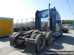 kenworth t2000 1998 kenworth in pennsylvania for sale used trucks on buysellsearch