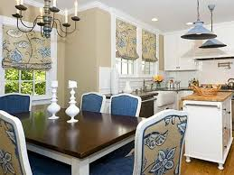 blue and yellow dining room latest masculine interior for