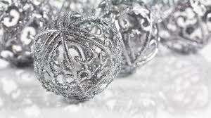 silver 1920x1080 silver christmas globes desktop pc and mac wallpaper