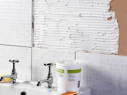 sprucing up your bathroom tile hgtv