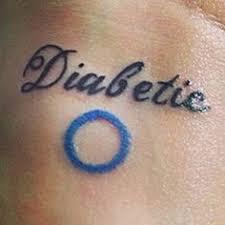 9 best tattoo ideas images on pinterest diabetes tattoo medical