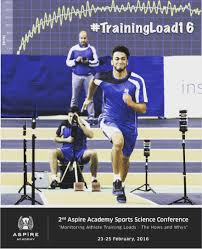 sports and fitness science training load conference in aspire