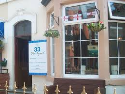 blackpool zoo bed and breakfast cheap hotel and guest house