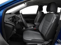 Ford Escape Interior - 2017 ford escape dealer serving tyler all star ford palestine