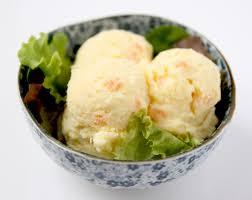 cuisine de bernard la cuisine de bernard salade japonaise de pommes de terre