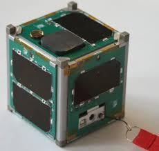 Vermont Lunar CubeSat